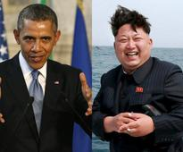 Obama Talks Up Shield Against Relatively Low-Level North Korean Threats…