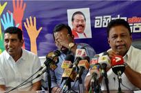 Joint Opposition asks JVP to vote against VAT Bill