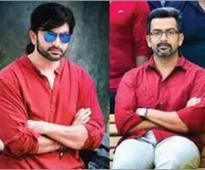 Prithvi in two avatars