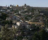 Jerusalem Authorizes Jewish Building in Silwan