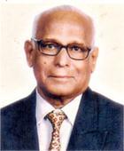 Gratian Fernandes (90), Mumbai