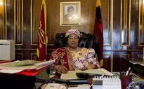Joyce Banda should not accept Kenneth Msonda's resignation from Peoples Party