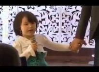This Chinese kid singing a Hindi song is the best thing you will see today!
