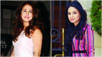 Urmila Matondkar-Sheetal Mafatlal: The new BFFs