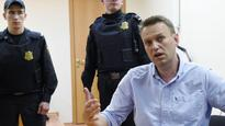 Putin critic Alexei Navalny jailed, 1,500 arrested after anti-Kremlin protests across Russia