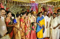 Wedding bells in Popular Tamil actor and MLA's household