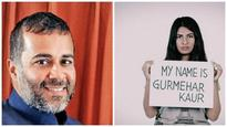 Ramjas Ruckus: Chetan Bhagat stands up for Gurmehar Kaur; adds Sehwag and Hooda entitled to their opinion