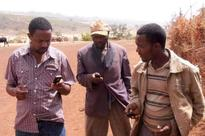 Mobile phones are not always a cure for poverty in remote regions