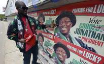 Nigerian Return to Polls Again After Technical Glitches
