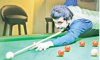 Sajjad, Imran in snooker semi-finals