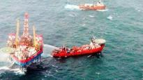 ONGC to stay in S China Sea for strategic reasons
