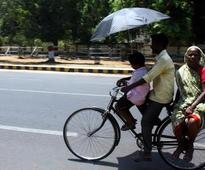 Death allegedly due to sunstroke reaches 135 in Odisha, Heat wave grips again
