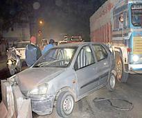 Crime In Hyderabad (10.1.2017)