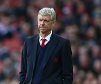 FA Cup final: Arsene Wenger insists Chelsea clash is about Arsenal and not him