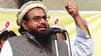 Pakistan buckles under global pressure, declares Hafiz Saeed as terrorist