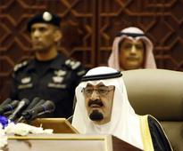 Saudi king replaces air force commander