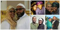 40 American Muslim Power Couples Thriving in Marriage, Faith, Business and Life