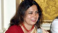 UPA govt had denied existence of Lord Ram, so what does 'Shiv Bhakt' Rahul think: Meenakshi Lekh