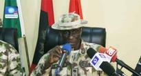 Army Flags Off Operation Rescue Finale In Sambisa Forest