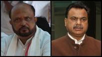Assam: Verbal duel between Prafulla Kumar Mahanta, Patowary over illegal immigrants