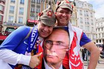 Guess Who Is Loving The Brexit Vote? The Russians