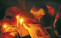 Power Shutdown in City Today for Maintenance Work