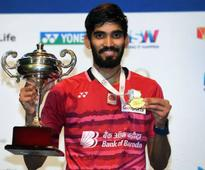 Australia Superseries: Fitter Kidambi Srikanth trumps rivals with much-improved defensive play