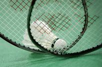 Shuttler Sai Praneeth upsets second seed at Singapore
