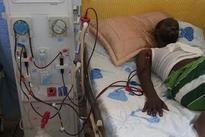 Bakii seeks Shs123m for kidney transplant