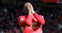Pogba and Fellaini to miss Manchester United's quarter-final clash with West Ham