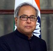 Babri Masjid demolition politically motivated: Pranab