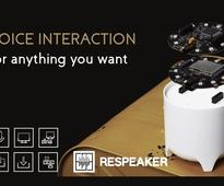 ReSpeaker Adds Voice Interaction To Almost Anything (video)