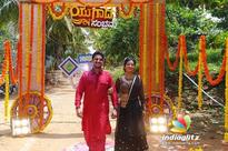 Ugadi special in Star Suvarna, flow of entertainment