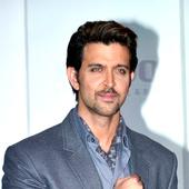 Hrithik reveal the name of his next heroine?