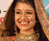 Good news for Paridhi Sharma fans !