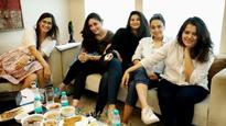Kareena Kapoor Khan officially begins prep for Veere Di Wedding with Sonam Kapoor and others