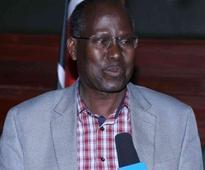 Cheserem dismisses 'illogical' claim that Nairobi lost Sh20bn of Sh23bn budget