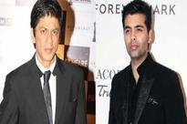 Will Shahrukh Khan interfere in YJHD promotions?