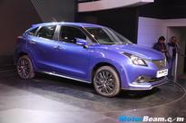 Maruti Baleno RS Production Starts; More Frugal Than 1.2L Model
