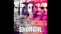 Shorgul faces multiple hurdles, makers unperturbed