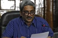 With a Cryptic Statement, Parrikar Hints Return to Goa Politics