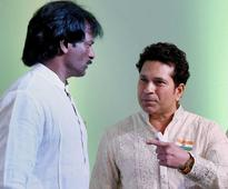 Sachin Tendulkar Says Singing National Anthem Ahead of Pakistan Game is 'Different' Experience