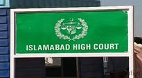 IHC adjourns hearing in plea of ex-DG Haj