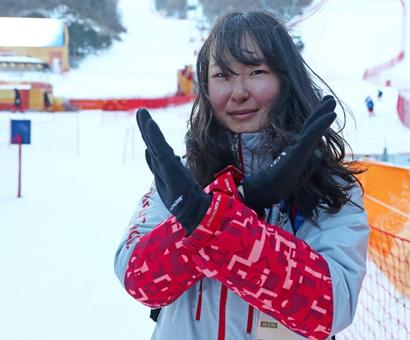 Winter Olympics sidelights: No official complaints about high winds