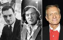 The life of Playboy creator Hugh Hefner
