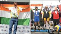 Two state cops win medals at world games