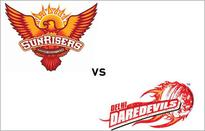 Sunrisers Hyderabad storm to 3rd spot after win over Delhi