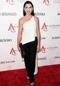 Anatomy of a look: Julianna Margulies, actress and producer