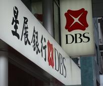 DBS Bank posts net profit of Rs 8.6 crore in FY16