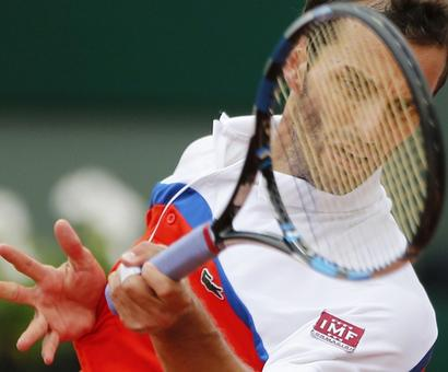 Meet this new Spanish left-hander in French Open quarters...